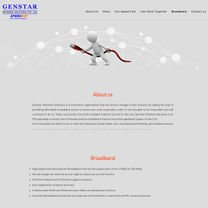 genstarnetwork solutions