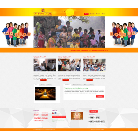 Om Yuva Group