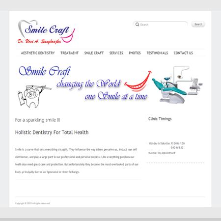 Smile Craft Dental Care