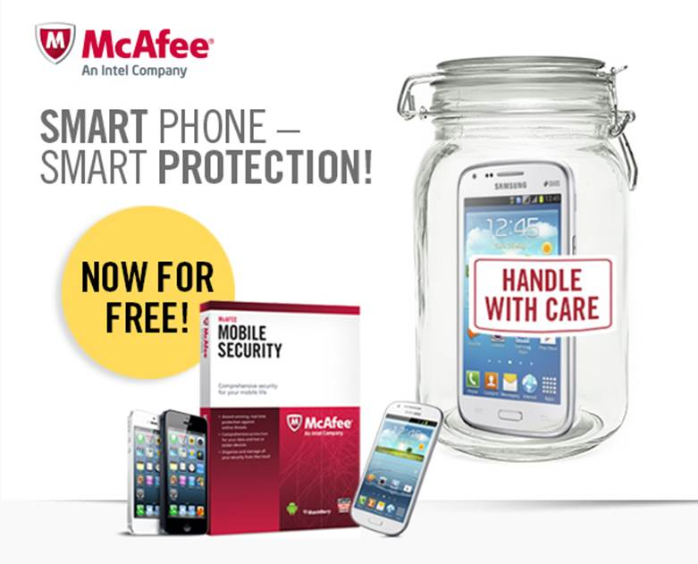 free-McAfee-Mobile- Security-for-iOS-and-Android