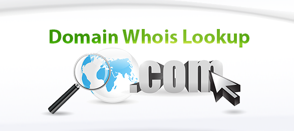 Whois Search - Domain Name Search | Whois lookup ...