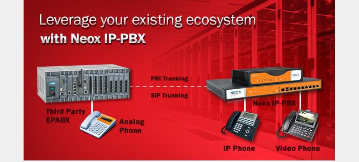 Neox-IP-PBX