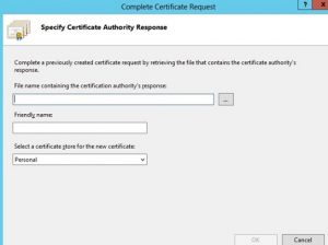 Installation Instructions for Microsoft IIS 8.0 and 8.5