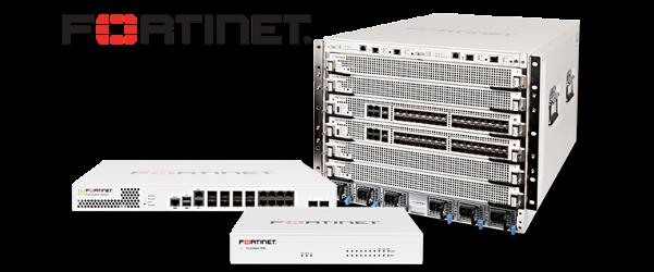 Fotinet Firewall