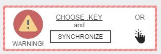 spora ransomware key