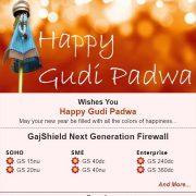 Gudi Padwa 2017