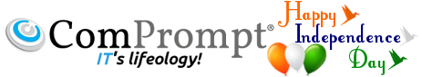 Comprompt Solutions LLP