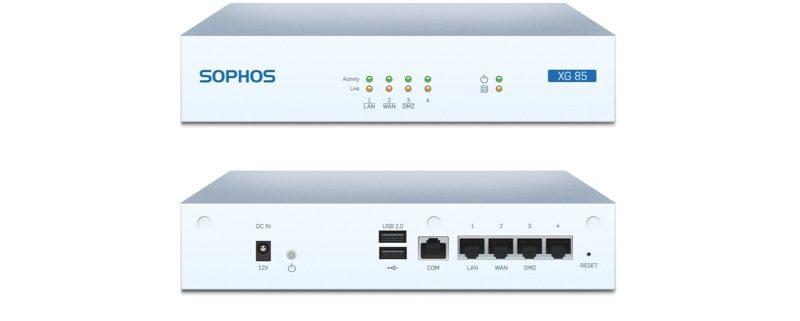 Sophos Next Gen Firewalls Comprompt Solutions Llp