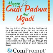 Gudi Padwa And Ugadi 2018
