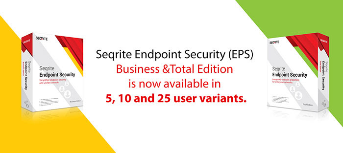 Seqrite Endpoint Security Eps