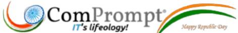 Comprompt Solutions LLP