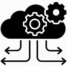 secured cloud server and services