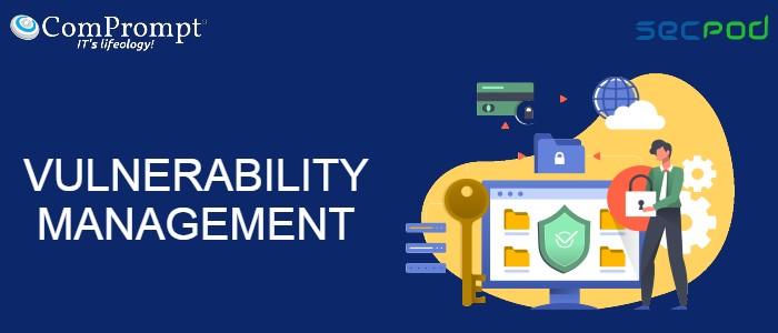 Vulnerability management Solutions
